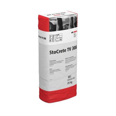 StoCrete TV 308 kiöntőbeton, 25 kg