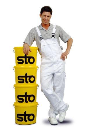 Állásajánlat - A Sto Építőanyag Kft. pécsi ügyfélszolgálati központjába raktáros - színkeverő munkatársat keres.