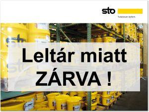 Figyelem! 2021. május 27-28-án leltár miatt ZÁRVA tartunk!